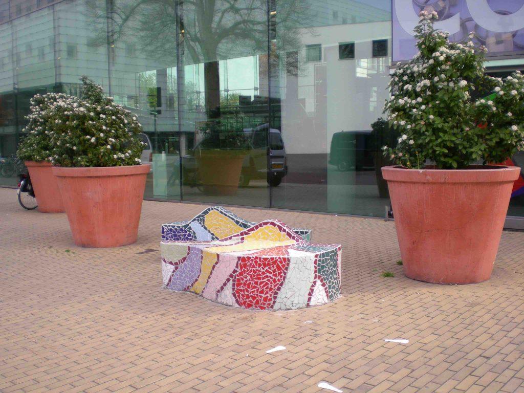 Kunststudio Mirjam Tiggeloven2008 Coda L