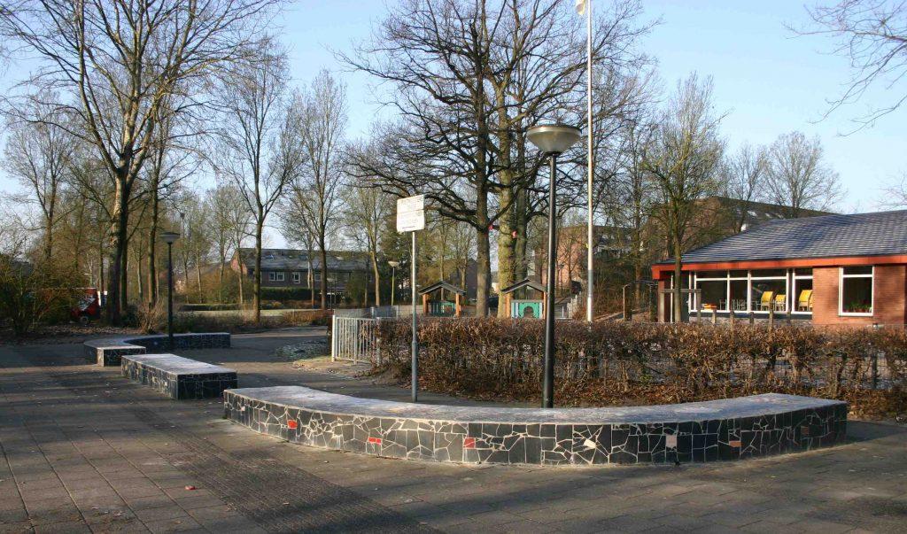 Kunststudio Mirjam Tiggeloven2008 De Korf L