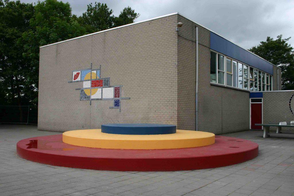 Kunststudio Mirjam Tiggeloven2008 Thamen L