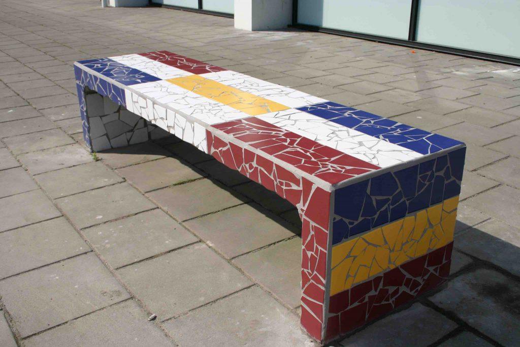 Kunststudio Mirjam Tiggeloven2009 Cortenbosch L