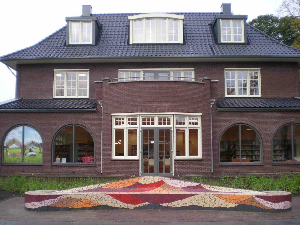 Den Oldenhof in Gorssel