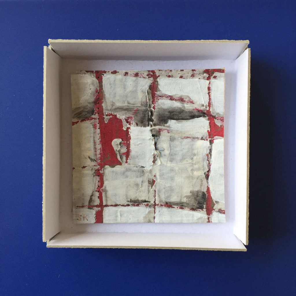Kunststudio Mirjam TiggelovenArt Sweeties Suzanne Kelderman 009