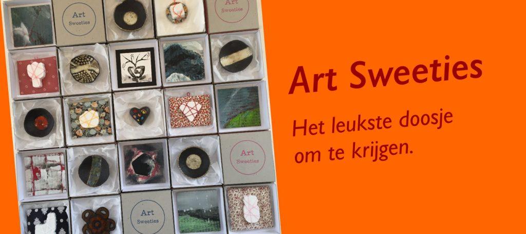 Art Sweeties