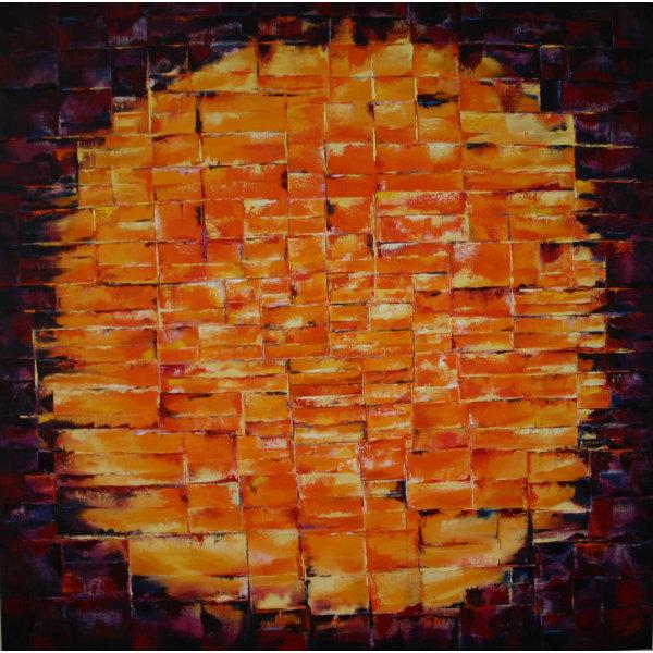 Kunststudio Mirjam TiggelovenMirjam Tiggeloven.Sun Cuba preview