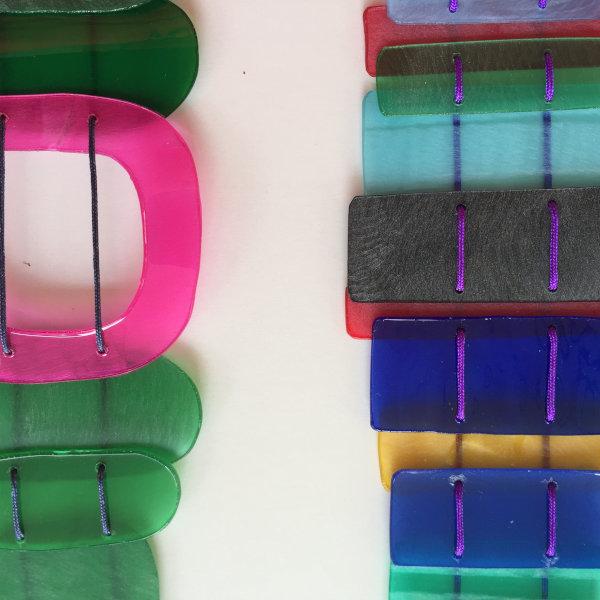 Kunststudio Mirjam TiggelovenMadalena Carvalho Sieraden2