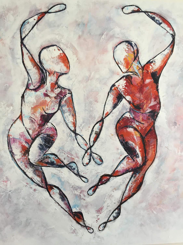 Schilderijen figuratief
