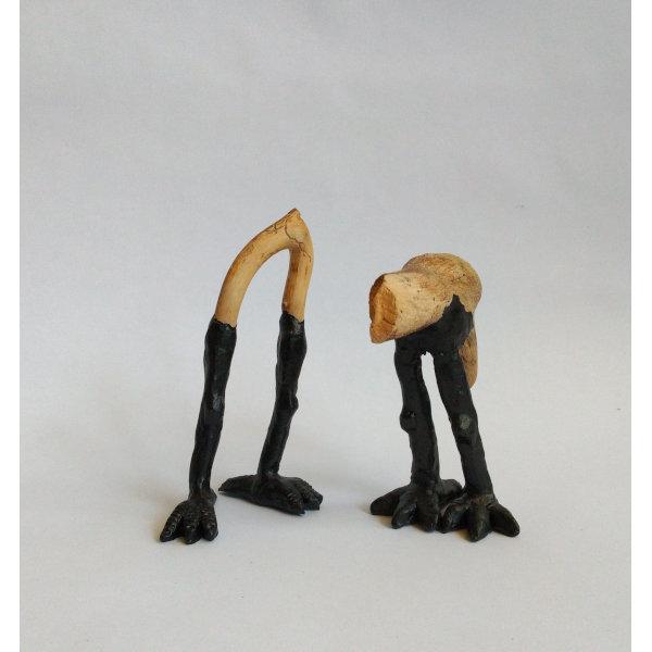 Kunststudio Mirjam TiggelovenSuzanne Kelderman Object2