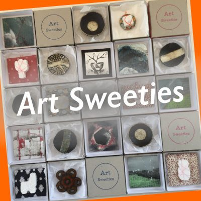 Art Sweeties