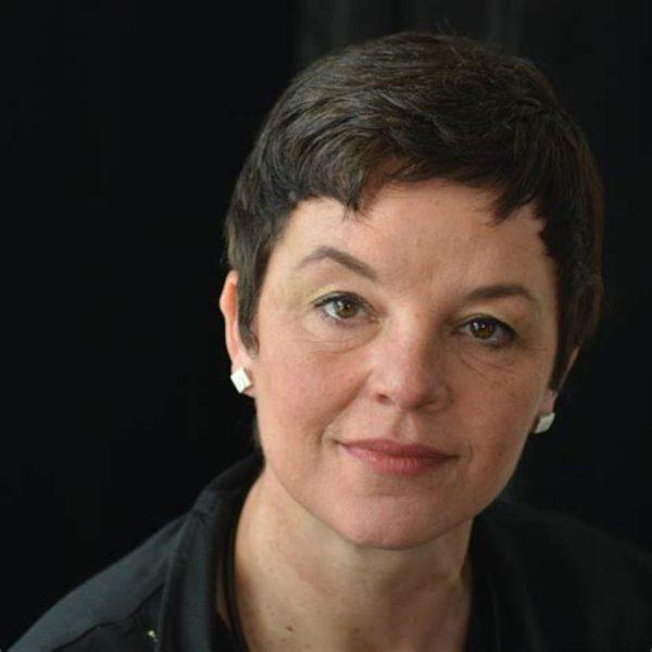 Karin Schoonewelle Portret