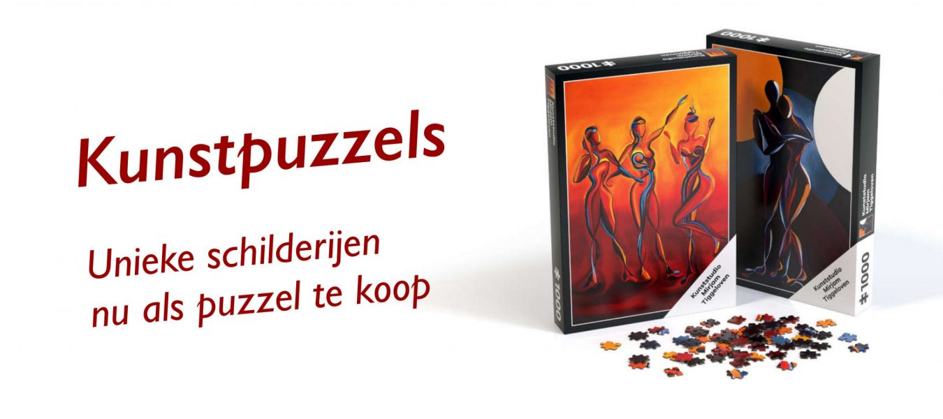 Kunstpuzzels