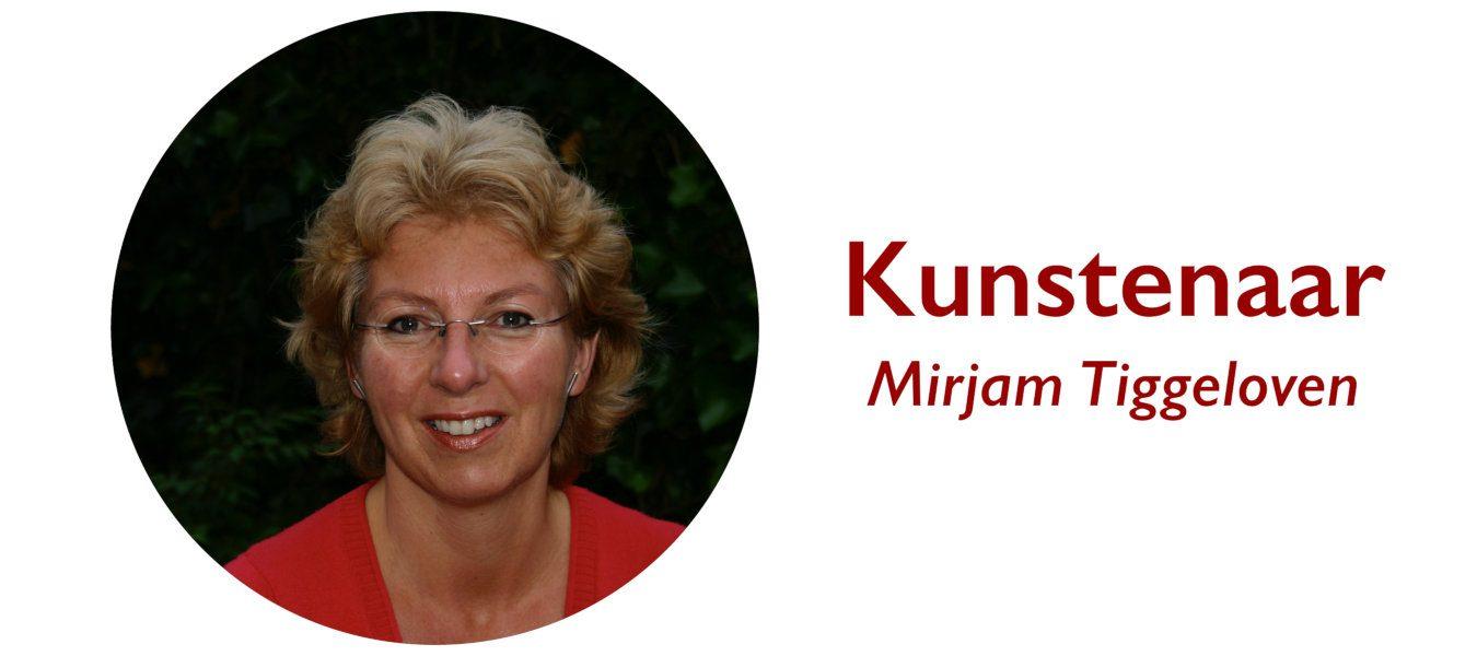 Portfolio Mirjam Tiggeloven