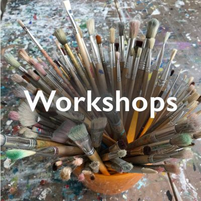 Workshops Kunststudio Mirjam Tiggeloven